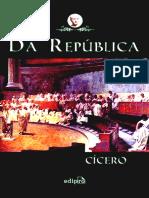 Cicero - Da República
