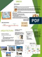 Arquitectura en Grecia