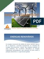 Microsoft PowerPoint - Aula - Eólica, Hídrica e Solar