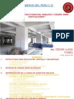 Criterios de Estructuracion Ingenieros