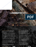 The Unconformity Program