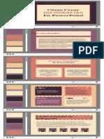 Como Crear Infografias en Powerpoint