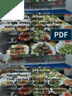 Food Bacteria 1