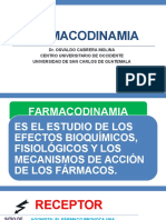 FARMACODINAMIA 16