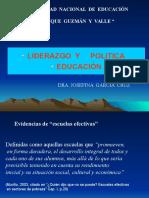 Exposición Dra. Garcia 16-4-10