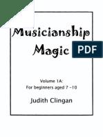 Musicianship Magic Vol1A Age7-10 (1)