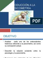 psicometria