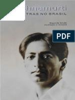 Palestras no Brasil - Jiddu Krishnamurti.pdf