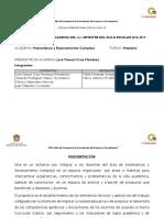 Plan de Academia MyRC TM