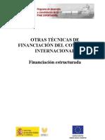 Financiación del comercio internacional