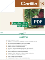Cartilla 19 Recoleccion de Cafe