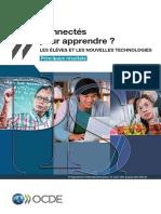 Connectes Pour Apprendre (OCDE)