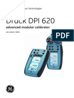 Ge Dpi620 Manual