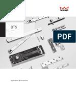 BTS Accessories 4-14rp3-15 Aaaa