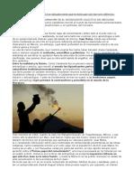 Carlos Castaneda y El Chamanismo en El Inconsciente Colectivo Del Mexicano