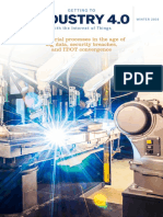 Industry With Iot eBook