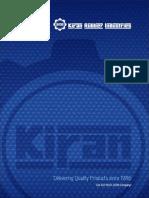 Catalogue - KRI