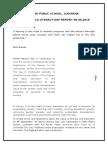 DPS Ludhiana ILD 2016 Report