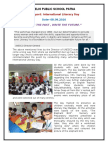 DPS Patna ILD 2016 Report