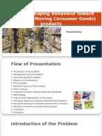 Customer FMCG (Final)