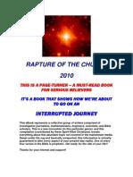 Rapture 2010