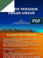 Sistem Period i k