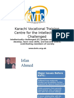 What is KVTC