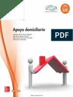 Apoyo Domiciliario 2013 Grado Mediio McGraw-Hill