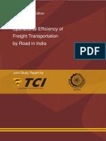 TCI IIM Study Report-2011-12