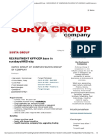 Hr...Ya Group of Company _ Jobsdb Indonesia