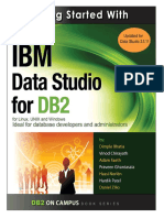 Big Data Studio Db