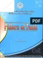the pillars of faith