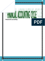 Financial Accounting Cycle