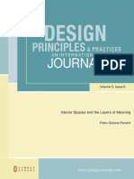 Design Principles and Practices (an International Journal)