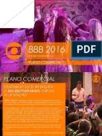 Plano Comercial BBB 16