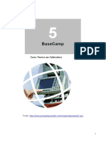 Aula 5 - Basecamp
