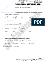 AP EAMCET 2016 Engineering Test Solutions by Sri Chaitanya.pdf