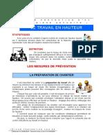 Fiche Prévention Travail en Hauteur - Fiche-Prevention-02-Travail-En-hauteur