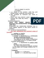 Digital System