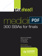 Medicine 300 SBAs for Finals.pdf
