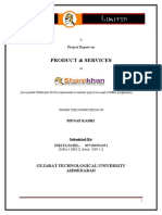 productservicesofsharekhan-100809090353-phpapp02