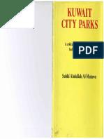 Kuwait City Parks