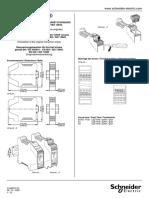Telemecanique XPS AF