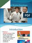 Medical Biotechnology.ppt