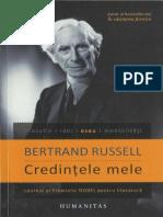 Bertrand Russell-Credintele mele-Humanitas.pdf