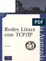 Pat Eyler - Redes Linux Con TCP-IP