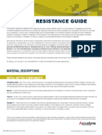 LMI Chemical Resistance Guide