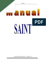 SAINT Administrativo