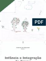 Caderno Do Educador - Volume 1
