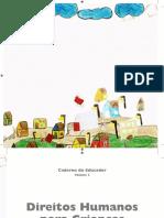 Caderno Do Educador - Volume 2